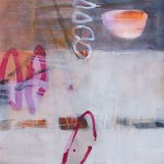 Acryl auf Leinwand, 70x70, 2014