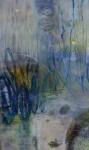 Mischtechnik auf Leinwand, 165x100, 2012
