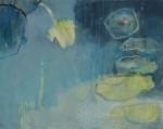 Acryl auf Leinwand, 80x100, 2012