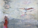 Acryl auf Leinwand, 40x50, 2011