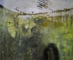 Mischtechnik auf Leinwand, 100 x 120